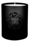 Game of Thrones: Fire and Blood Votive Candle - Book