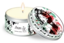 DC Comics: Poison Ivy Scented Candle : Small, Corriander - Book