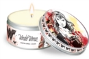 DC Comics: Wonder Woman Scented Candle : Small, Citrus - Book