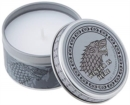 Game of Thrones: House Stark Scented Candle : Small, Mint - Book
