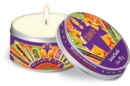 Harry Potter: Weasley's Wizard Wheezes Scented Candle : Large, Cinnamon 5.6 oz - Book