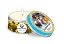 Overwatch: Tracer Scented Candle : Large, Citrus 5.6 oz - Book
