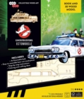 IncrediBuilds: Ghostbusters: : Ectomobile Book and 3D Wood Model - Book