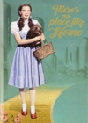 The Wizard of Oz: No Place Like Home Pop-Up Card - Book