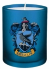 Harry Potter: Ravenclaw Glass Votive Candle - Book