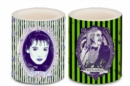 Beetlejuice LED Candles : Set of 2 - Book