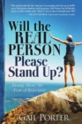 Will the Real Person Please Stand Up? Rising Above the Fear of Rejection - Book