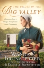 The Brides of the Big Valley : 3 Romances from a Unique Pennsylvania Amish Community - eBook