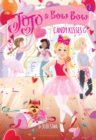 Candy Kisses (JoJo and BowBow Book #2) - eBook