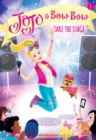 Take the Stage (JoJo and BowBow Book #1) - eBook