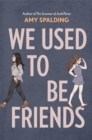 We Used to Be Friends - eBook