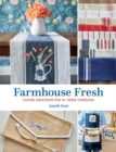"Farmhouse Fresh : Clever Creations for 16""-Wide Toweling - eBook"