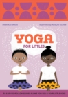 Yoga for Littles - Book
