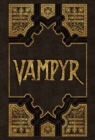 Buffy the Vampire Slayer Vampyr Stationery Set - Book