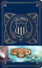 BioShock Infinite Hardcover Ruled Journal - Book
