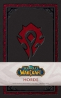 World of Warcraft: Horde Hardcover Ruled Journal. Redesign - Book