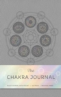 The Chakra Journal - Book