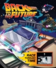 Back to the Future: Race Through Time - Book