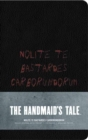 The Handmaid's Tale : Hardcover Ruled Journal #2 - Book