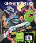 Ghostbusters Ectomobile : Race Against Slime - Book