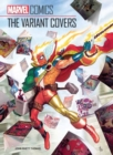 Marvel Comics: The Variant Covers - Book