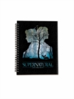 Supernatural Spiral Notebook - Book