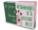 A Journey of a Thousand Miles : Inspirations from the Tao Te Ching - Book