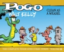 Pogo Vol. 6 : Clean As A Weasel - Book