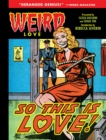 Weird Love So This Is Love? - Book