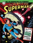 Superman: The Atomic Age Sundays Volume 3 (1956-1959) - Book