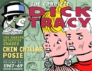 Complete Chester Gould's Dick Tracy Volume 24 - Book