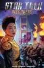 Star Trek Discovery - Succession - Book