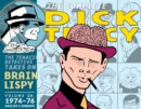 Complete Chester Gould's Dick Tracy Volume 28 - Book