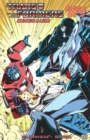 Transformers '84: Secrets and Lies - Book