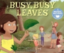 Busy, Busy Leaves - Book