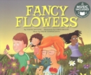 Fancy Flowers - Book