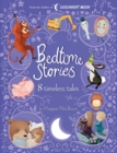 Bedtime Stories: 8 Timeless Tales by Margaret Wise Brown - Book