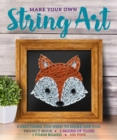 Make Your Own String Art - Book