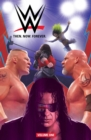 WWE: Then Now Forever Vol. 1 - Book