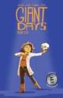 Giant Days Vol. 8 - Book