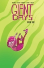 Giant Days Vol. 9 - Book