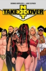 WWE: NXT Takeover - Book