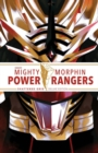 Mighty Morphin Power Rangers: Shattered Grid Deluxe Edition - Book