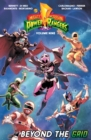 Mighty Morphin Power Rangers Vol. 9 - Book