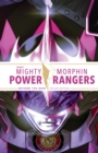 Mighty Morphin Power Rangers Beyond the Grid Deluxe Ed. - Book