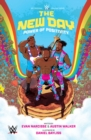 Wwe: The New Day: Power of Positivity Ogn - Book