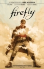 Firefly: New Sheriff in the 'Verse Vol. 2 - Book