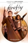 Firefly: The Unification War Vol. 1 - Book