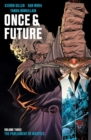 Once & Future Vol. 3 - Book