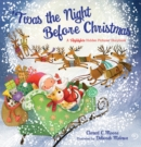 'Twas the Night Before Christmas : A Hidden Pictures Storybook - Book
